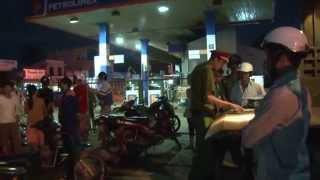 CSGT đánh dân tại xã Bù Nho - H.Bù Gia Mập - T.Bình Phước