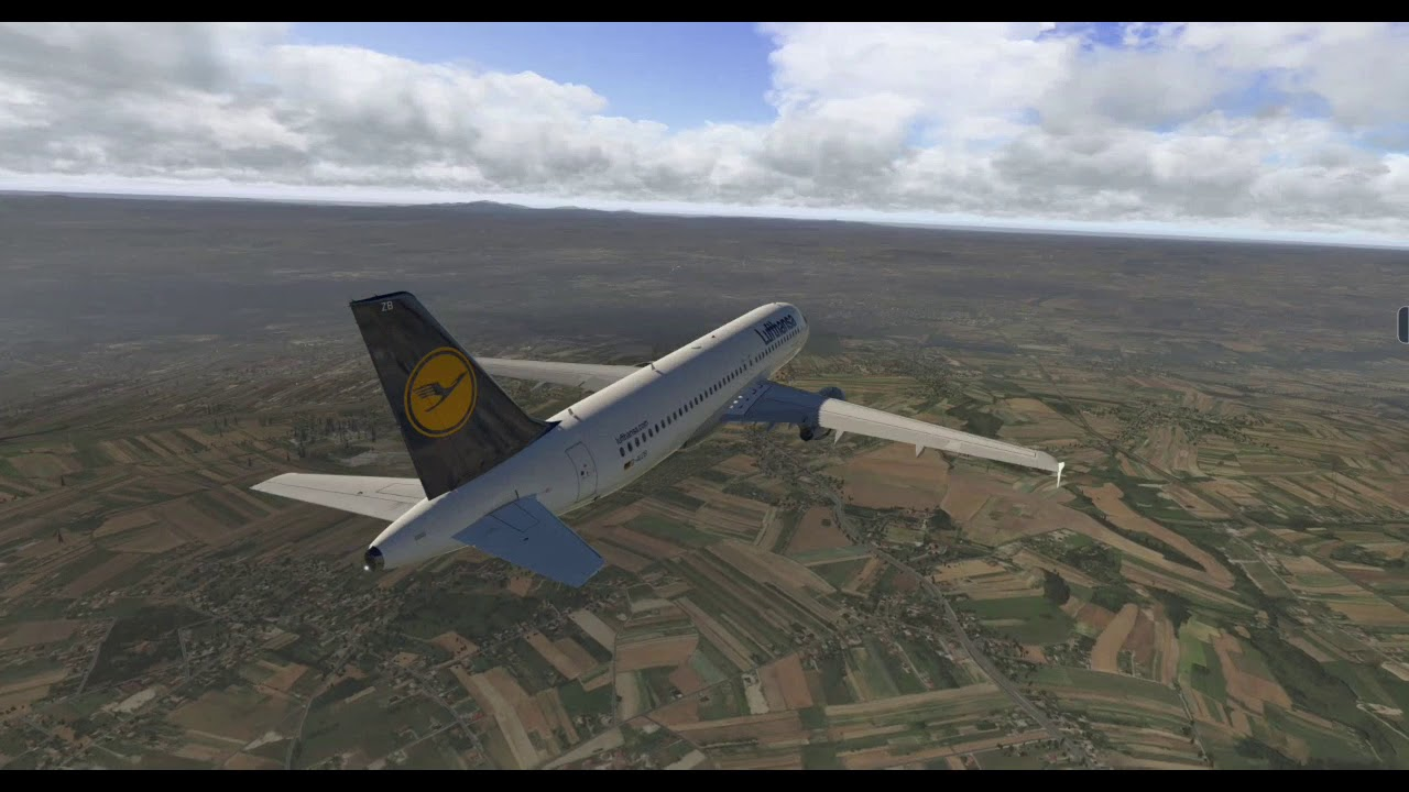 simMarket: FLYDESIGN - EPKK JOHN PAUL II INTERNATIONAL