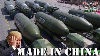 Why China's Aircraft Carrier Killer Missile Could Be a Nuclear Weapon in Disguise
