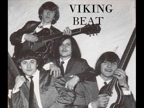 Viking Beat  25 Obscure Beatfossils from the Danish Sixties 1963-1968