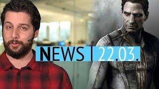 Fallout 4 VR auf der E3 - Map-Editor-Pl ne zu Overwatch - News