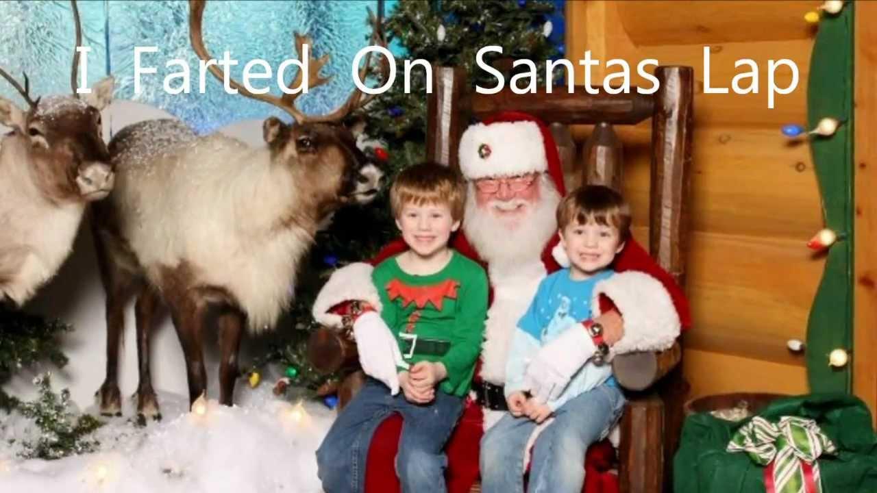 Christmas Santas