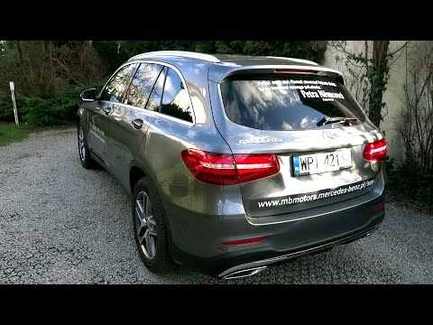 2016-mercedes-benz-glc-amg-4matic-trailer-preview-#16-review-detailed-presentation