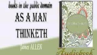 As a Man Thinketh James ALLEN audiobook