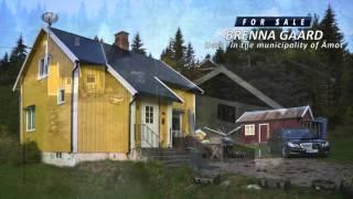 Small farm for Sale in Rena - Deset in Åmot Norway - English version  - Olaf Rudolfsen