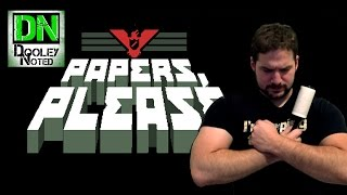 KEEP YOUR SICKNESS! | Part 12 | Papers Please (Gameplay)