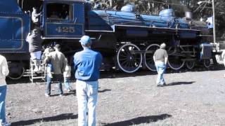 TRAIN LOVERS PARADISE - JIM THORPE, PA, USA