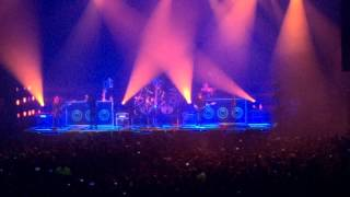 Korn - Twist/Here To Stay (Live El Paso, Texas October 29th, 2014)