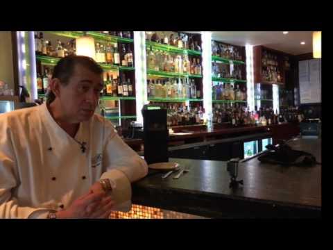 POST OAK GRILL: Chef Polo Interview