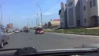 В МАХЕ НА СИПАРКЕ,К 167 РУт БОМБИТ.mp4