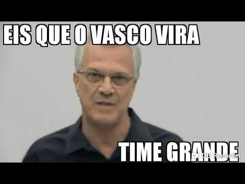 Meme Do Vasco Youtube