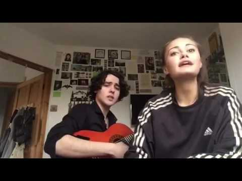 Fin macmillan and ella purnell who sing Everybody want to be a Cat !😘