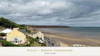 Filey North Yorkshire My Home Town