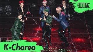 엑소 1위 세레모니 직캠 'Obsession' (EXO 1st ceremony) l @MusicBank 191206