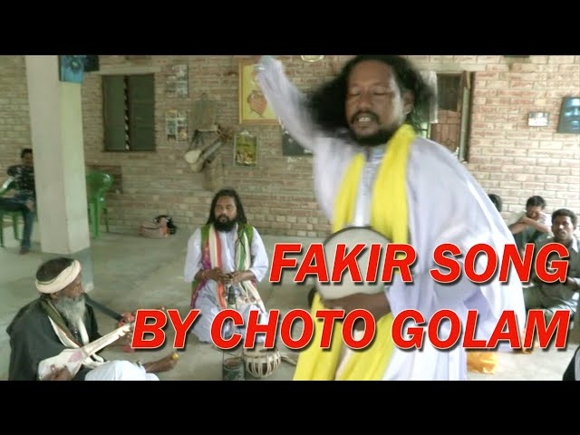 Fakir Song - Vober Bazar (Our World) - 1