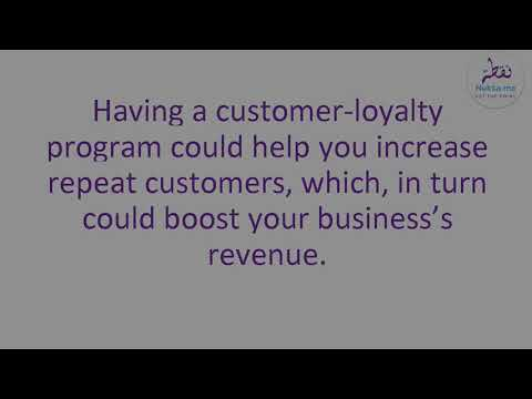 Nukta loyalty solutions | Why you need a loyalty program | w
