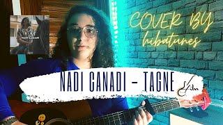 NADI CANADI - @TAGNE (cover)