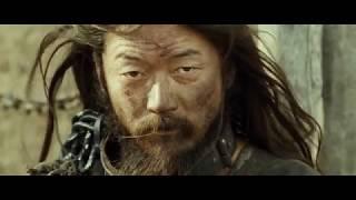 Монгол (2007). Монгол волен выбирать.