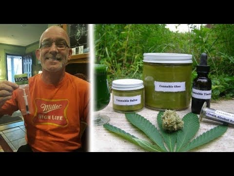Don't believe the hype about Medical Marijuana? This is the episode for YOU.