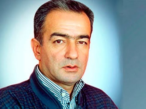Image result for Telman Adıgözəlov
