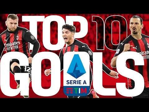 Download Collections   Our Top 10 Goals of the 2020/21 Serie A Season
