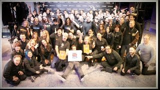 Roland 2017 NAMM Show Highlight Reel