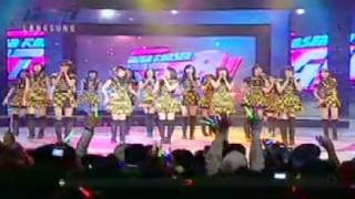 120717 JKT48 @ MEGA KONSER JKT48 - RCTI Part 1