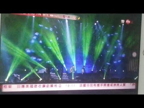 -Hongkong Asian Pop Music Festival 2018 😍 noo phuoc thinh
