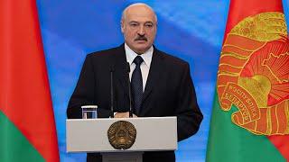 Лукашенко Пандемия нас образумила И этот коронавирус и та небольшая паника