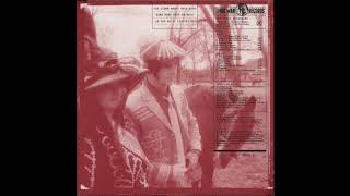The White Stripes Red Demos Vinyl Rip