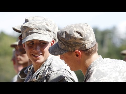 Women in the Armed Forces: The Future of the Military