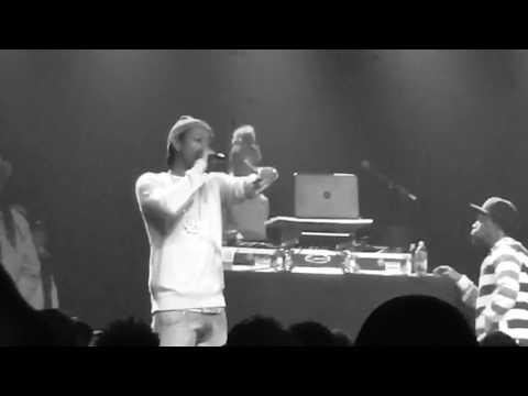 Starlito & Currensy LIVE in Nashville, TN