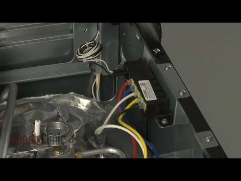 Spark Module - LG Gas Range