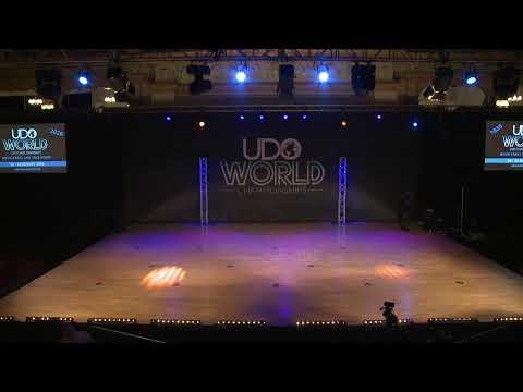 LIVE | Evening Session | World Street Dance Championships 2019