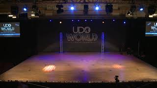 LIVE | Evening Session | World Street Dance Championships 2019
