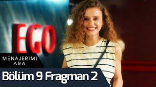 Menajerimi Ara 9. Bölüm 2. Fragman (18 Ekim Pazar Star'da)