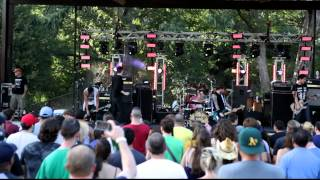 Riverboat Gamblers @ Dia De Los Toadies - Whitewater Amphitheater