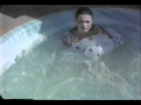 Hot Tub Dress