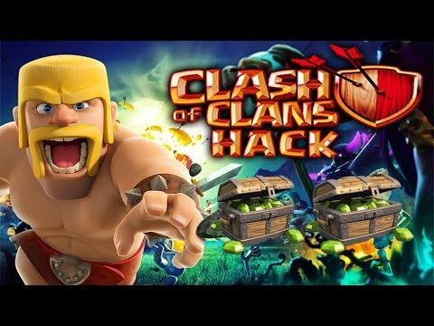 Free Gems Clash Of Clans - Easy Method - Android, iOS, PC