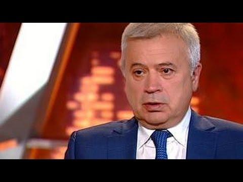 """""""Мнение"""": Вагит Алекперов о развитии """"ЛУКойла"""" и нефтяной отрасли"""