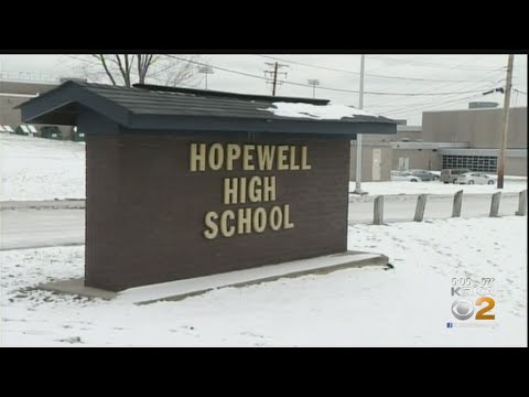 Hopewell School Placed On Lockdown After Student Brings BB Gun To School