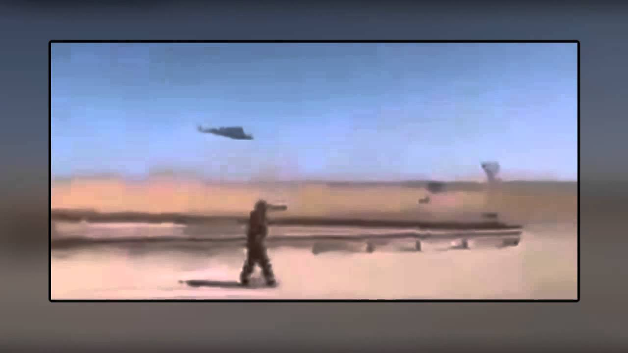 Съемочная колонна игиломобилей в роли 5-миллионной армии халифата