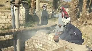 زبح طفل على مقبره فرعونيه __zabah tifl ealaa muqbirih fireawnih