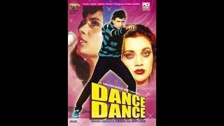 Танцуй, танцуй (Советская прокатная версия).