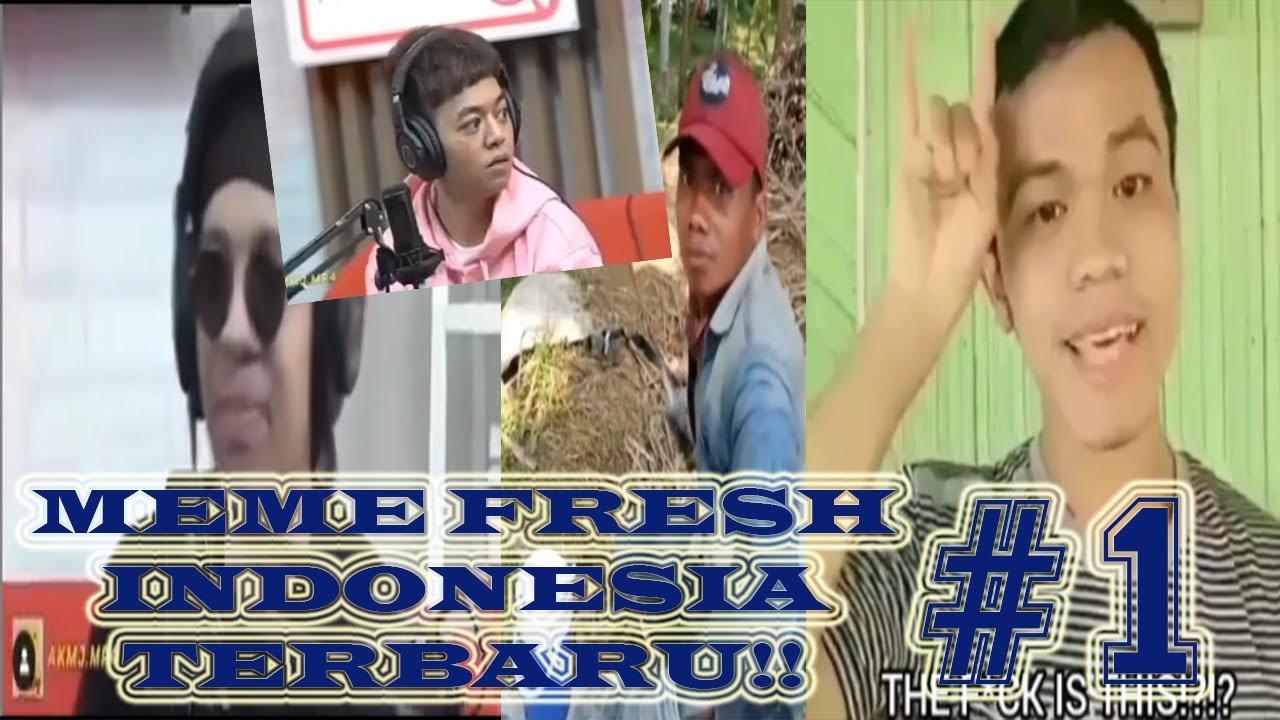 Random Kompilasi Meme Indonesia Fresh 62 Asupan Meme Video Lucu Part2 Youtube