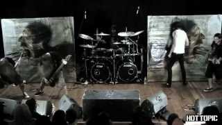 Suicide Silence wake up (live)!!!(2)