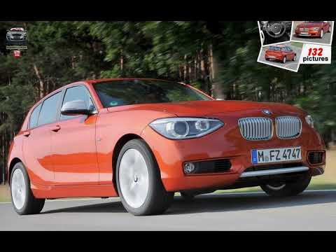 BMW   1-Series Urban Line  ( 2012 )