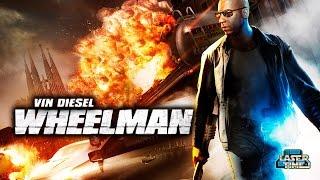 Vin Diesel's The Wheelman - 2009 Xbox 360 Gameplay