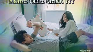 Story Wa Romantis Buat Baper