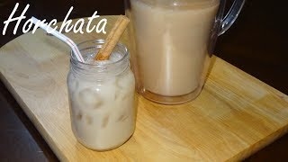 Horchata - Mexican Rice Drink